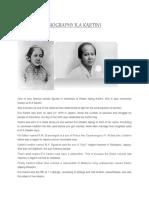 biografi R.A kartini.docx