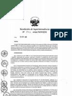 """RSI 343-2019 """"Derechos de los   ciudadanos en el Sistema de Inspección del Trabajo"""""""