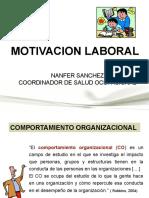 CHARLA DE MOTIVACION.ppt