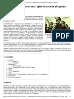 Voluntarios extranjeros en el ejército alemán (Segunda Guerra Mundial) - Metapedia