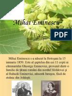 mihai_eminescu_biografie.ppt