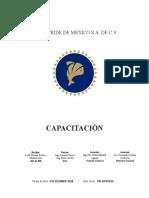 PR-SPRH-01  Capacitación.doc
