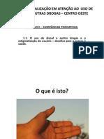 CURSO DE ATUALIZAÇÃO AD