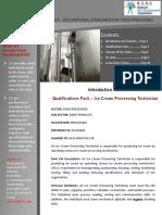 QP-IceCreamProcessing Technician
