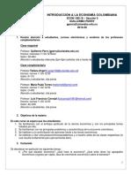 CBU_IntroduccionalaEconomiaColombiana_GuillermoPerry_201220
