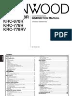 KRC-PS978-878-778R