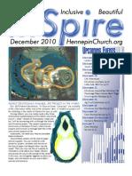 December 2010 !nSpire