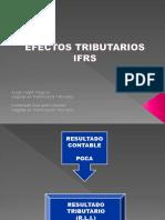 EFECTOS TRIBUTARIOS APLICACION IFRS.ppt