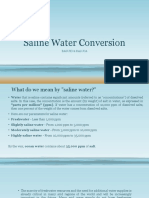 Saline Water Conversion.pptx