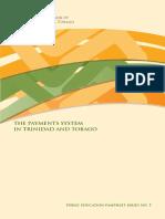 The Payments System In Trinidad & Tobago.pdf
