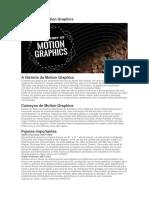 A História da Motion Graphics.docx