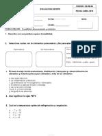 Evaluacion Trazabilidad, almacenamiento y rotulacion.doc