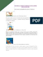 catalogo LIBROS 2020