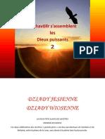 A ITHAVÖLLR S'ASSEMBLENT LES DIEUX PUISSANTS, 5
