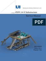 02 substructure service manual