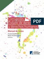 CORRUPCION ESTADO DE DERECHO y DDHH.pdf