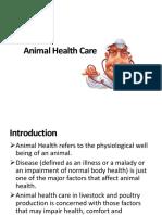 Animal Health Care.pptx