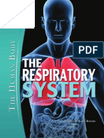 Basic Sciences-The Human Body - The Respiratory
