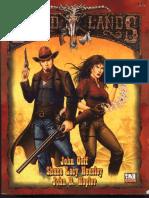 Deadlands Rpg (d20)