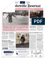 The Lakeville Journal - February 6, 2020