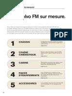 Volvo FM-Caractéristiques-Techniques-FR