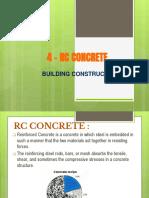 4 - RC CONCRETE.pptx