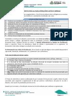 Proposta procedimento fiscal geral - Código da Cidade REVISADO em 31.10.19
