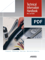 Technical Handbook Wire Cable Anixter.pdf