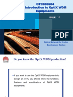 Introduction_to_OptiX_WDM_Equipments_ISSUE1.1.ppt