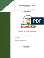 PRESENCIA WEB RESTAURANTE EL VOLCAN.docx