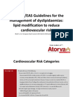 Latest 2019 ESC guidelines on dyslipidemia.pdf
