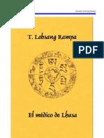 Lobsang Rampa Medico_tibet