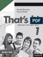 That's it! 1. Teacher´s book.pdf