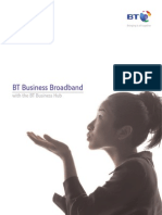 BT Business Hub