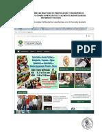 CAPACITACIÓN DE BUENAS PRACTICAS DE MANIPULACIÓN-CAS