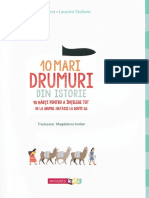10 mari drumuri din istorie - Imre Feiner, Laurent Stefano