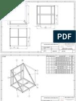 351076 Estrutura Plataforma Fixa