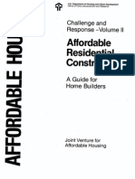 43556796 Affordable Residential Construction Vol2