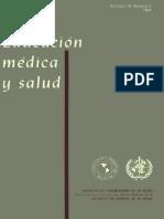 Educacion medica y salud (18), 3