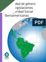 HUERTAS, BARTOLOMÉ T. (Coord.) - La equidad de género en las legislaciones de Seguridad Social Iberoamericanas.pdf