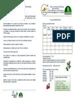 Evaluación y recomendaciones D