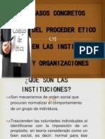 Presentaciones 4to Parcial Etica