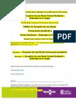 Recurso 2   Ecuaciones Lineales  Formas  pendiente  ordenada al origen.docx