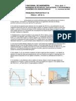 Ejercicios Propuestos 01 FISICA I BF I01 A FIPGNP 2019 - 3