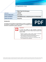 Ortiz Miguel Programacion Lineal