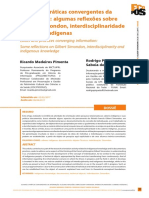 Olhares e práticas convergentes algumas reflexões sobre inbreda Gilbert Simondon, interdisciplinaridadí.pdf