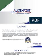 CATALOGO LATEXPORT.pptx