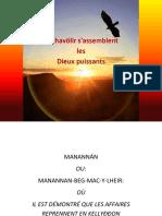 A ITHAVÖLLR S'ASSEMBLENT LES DIEUX PUISSANTS, 14