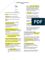 CHAPTER-1-AND-2-NOTES-IN-EXPERIMENTAL PSYCHOLOGY