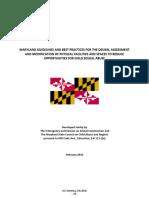 Maryland Board of Public Works 2020 02 06